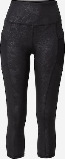 Marika Sporthose 'CALLIE' in schwarz, Produktansicht