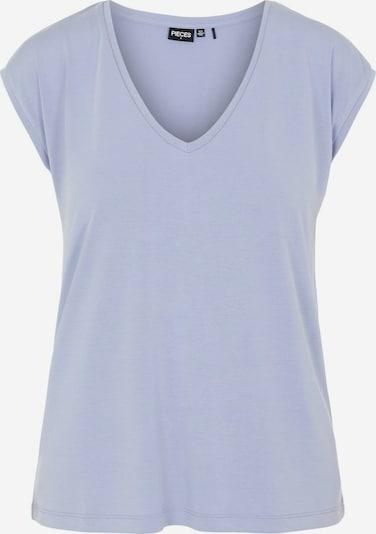 PIECES Shirt 'Kamala' in Lilac, Item view