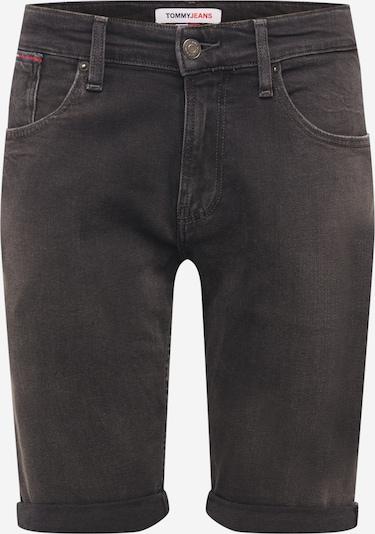 Tommy Jeans Vaquero 'RONNIE' en negro denim, Vista del producto