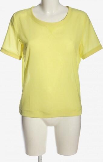 ESPRIT Blusenshirt in M in pastellgelb, Produktansicht