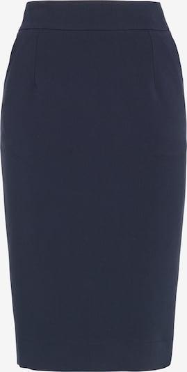 usha BLACK LABEL Rok in de kleur Navy, Productweergave