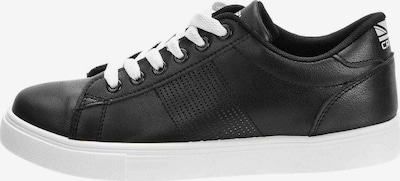 Crosby CROSBY Sneaker in schwarz, Produktansicht