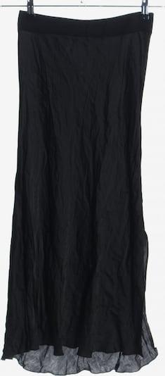 SassyClassy High Waist Rock in S in schwarz, Produktansicht