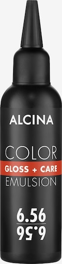 Alcina Hair Dyes 'Gloss + Care Color Emulsion' in, Item view