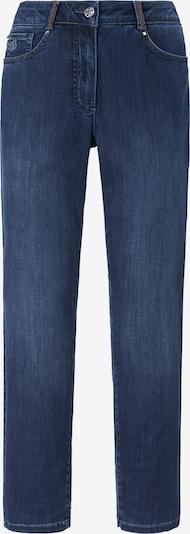 Basler Jeans in blau, Produktansicht