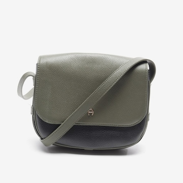 AIGNER Bag in One size in Green