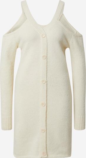 LeGer by Lena Gercke Robes en maille 'Melissa' en crème, Vue avec produit