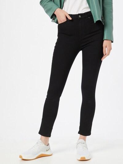 BOSS Casual Jeans in schwarz, Modelansicht