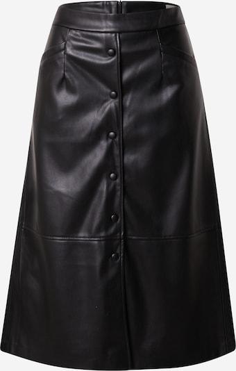 Freequent Svārki 'HARLEY', krāsa - melns, Preces skats