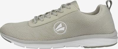 JAKO Chaussure de sport 'Striker' en gris / blanc, Vue avec produit