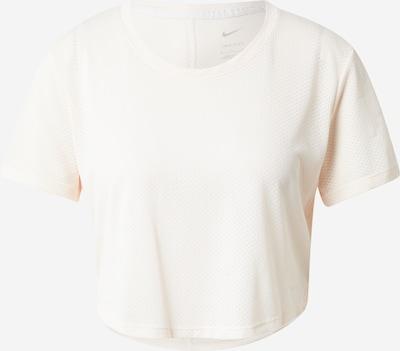 NIKE Sportshirt in pastellorange, Produktansicht