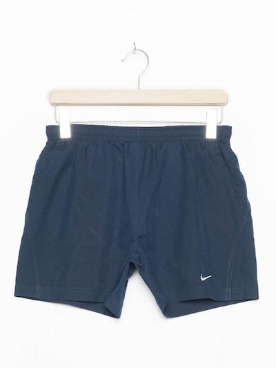 NIKE Sporthose in S in dunkelblau, Produktansicht