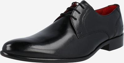 MELVIN & HAMILTON Zapatos con cordón 'Toni 1' en negro, Vista del producto