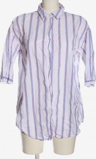 COLLEZIONE ALESSANDRO Langarmhemd in M in blau / rot / weiß, Produktansicht