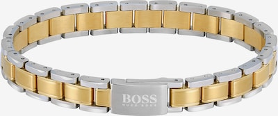 BOSS Casual Bracelet in Gold / Silver, Item view