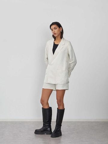 LeGer by Lena Gercke Blazer 'Lejla' in White