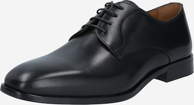BOSS Čevlji na vezalke 'Lisbon' | črna barva, Prikaz izdelka