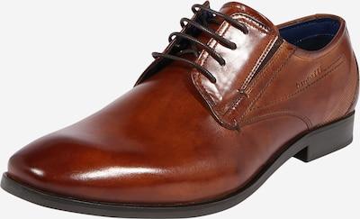 bugatti Šnurovacie topánky 'Savio Evo' - koňaková, Produkt