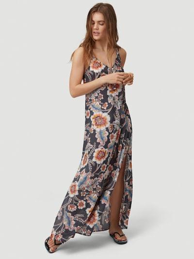 O'NEILL Šaty - mix barev / černá, Model/ka