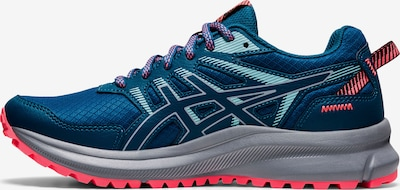 ASICS Running Shoes in Dark blue / Coral, Item view