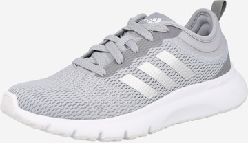 ADIDAS PERFORMANCE Running Shoes 'FLUIDUP' in Silver