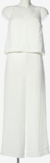 JAKE*S Langer Jumpsuit in XS in weiß, Produktansicht