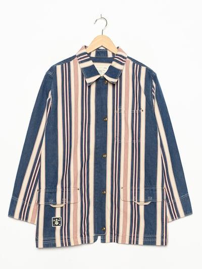 RALPH LAUREN Jeansjacke in XL in mischfarben, Produktansicht
