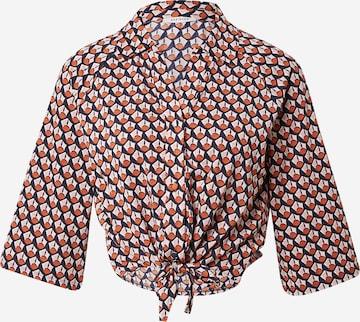 Orsay Bluse in Mischfarben