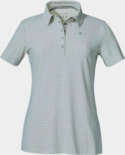 Schöffel Poloshirt 'Altenberg1' in hellblau, Produktansicht