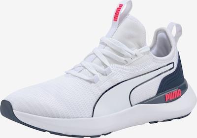 PUMA Sportschuh in navy / rot / weiß, Produktansicht