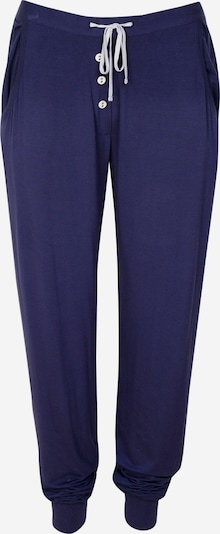 Cyberjammies Pantalon de pyjama 'Ellie' en bleu, Vue avec produit