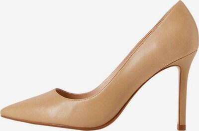 MANGO Schuh 'desi' in beige, Produktansicht