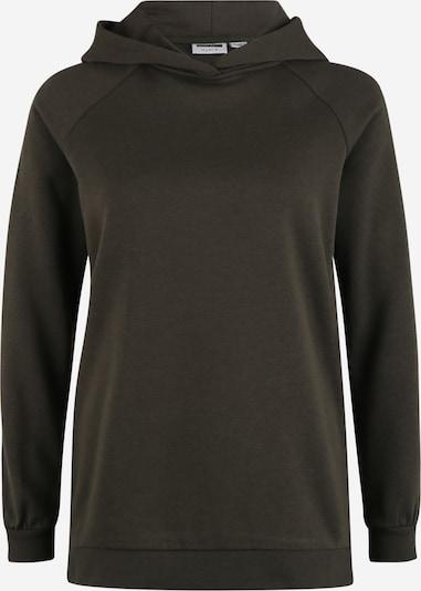 Noisy May Petite Sweatshirt 'HELENE' in brokat, Produktansicht
