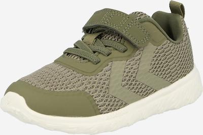 Hummel Sneakers 'ACTUS ML JR' i oliven, Produktvisning