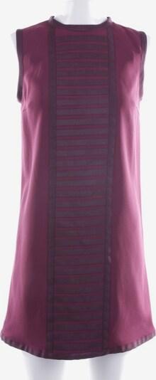DSQUARED2  Kleid in XXS in bordeaux, Produktansicht