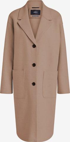 Manteau mi-saison SET en marron