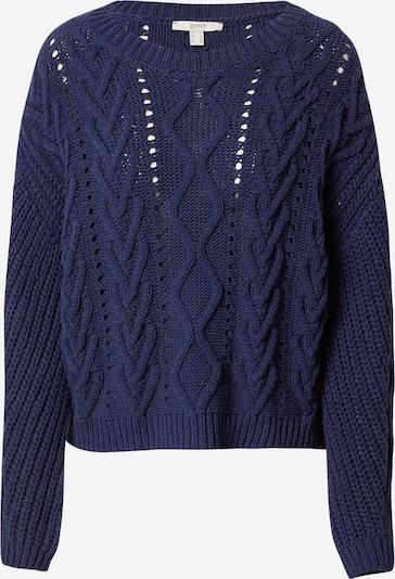 ESPRIT Sweater in Navy, Item view