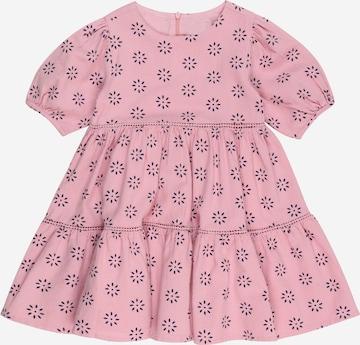 BASEFIELD Kleid in Pink
