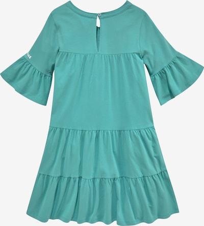 CHIEMSEE Kleid in smaragd, Produktansicht