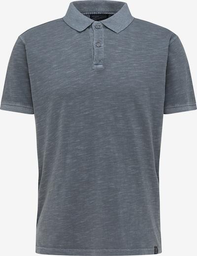 Petrol Industries Shirt in graumeliert, Produktansicht