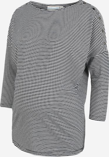 Marškinėliai iš JoJo Maman Bébé , spalva - nakties mėlyna / balta, Prekių apžvalga