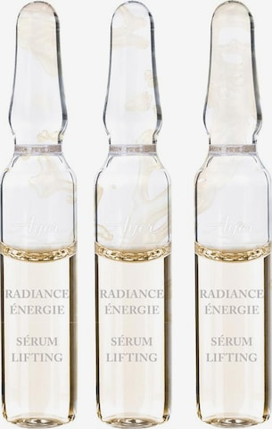 Ayer Radiance Énergie Lifting Serum in