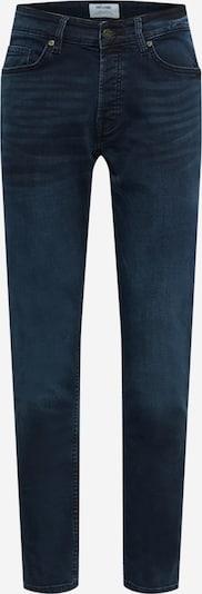 Only & Sons Farkut 'WEFT' värissä tummansininen, Tuotenäkymä