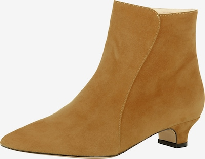 EVITA Ankle Boots in Ochre, Item view