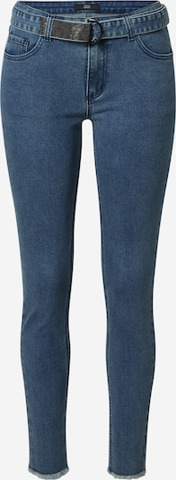 STEFFEN SCHRAUT Jeans 'Brooklyn' in blue denim, Produktansicht