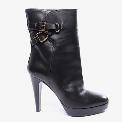 POLO RALPH LAUREN Stiefeletten in 41,5 in schwarz, Produktansicht