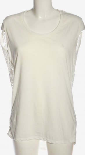 Dorothy Perkins Longtop in S in weiß, Produktansicht
