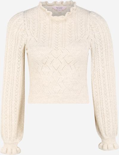 Miss Selfridge (Petite) Sweater 'Prairie' in beige, Item view
