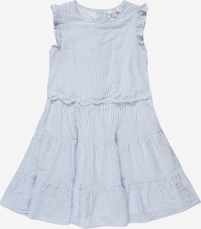 OVS Robe en bleu clair / blanc, Vue avec produit