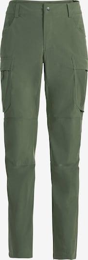 VAUDE Outdoor Pants '  Skarvan ' in Khaki, Item view